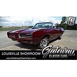1969 Pontiac GTO for sale 101607066