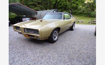 1969 Pontiac GTO for sale 101628163