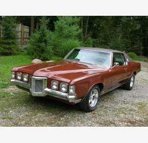 1969 Pontiac Grand Prix for sale 101055909