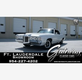 1969 Pontiac Grand Prix for sale 101148157