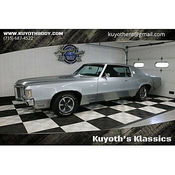 1969 Pontiac Grand Prix for sale 101306483