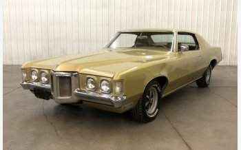 1969 Pontiac Grand Prix for sale 101328110