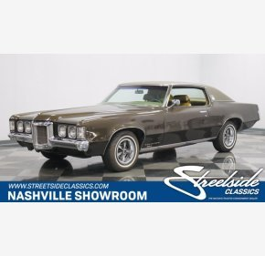 1969 Pontiac Grand Prix for sale 101340725