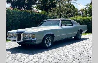 1969 Pontiac Grand Prix Coupe for sale 101371716