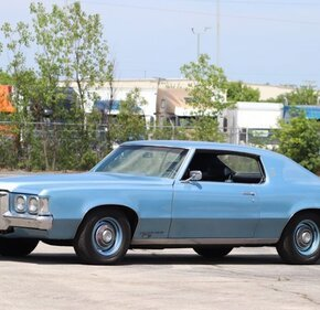 1969 Pontiac Grand Prix for sale 101403808
