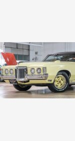 1969 Pontiac Grand Prix for sale 101415005