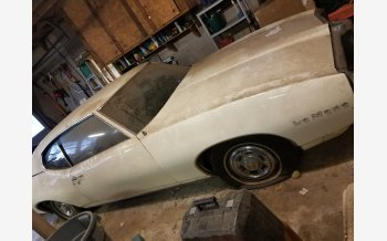 1969 Pontiac Le Mans for sale 101111042