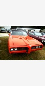1969 Pontiac Le Mans for sale 101131728