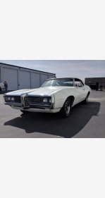 1969 Pontiac Le Mans for sale 101297625