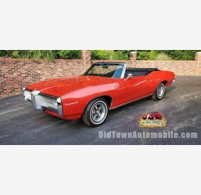 1969 Pontiac Le Mans for sale 101347298