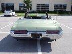 1969 Pontiac Tempest for sale 101485445