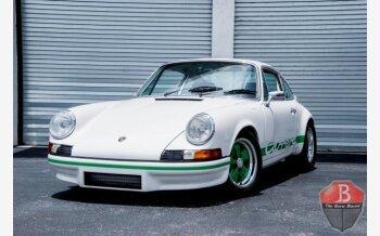 Classic Porsche For Sale >> Porsche 911 Classics For Sale Classics On Autotrader