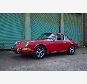 1969 Porsche 911 Coupe for sale 101033734