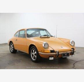 1969 Porsche 911 for sale 101050886
