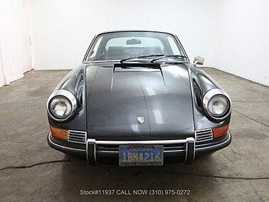 1969 Porsche 911 for sale 101314990