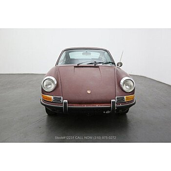 1969 Porsche 911 Coupe for sale 101351760