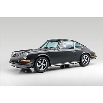 1969 Porsche 911 Coupe for sale 101413562