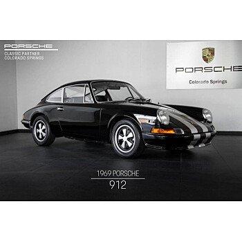 1969 Porsche 912 for sale 101209617