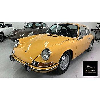 1969 Porsche 912 for sale 101217697
