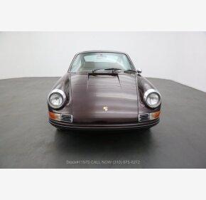 1969 Porsche 912 for sale 101323585