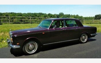 1969 Rolls-Royce Silver Shadow for sale 101395797