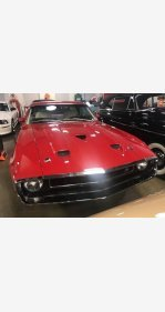 1969 Shelby GT350 for sale 101098925