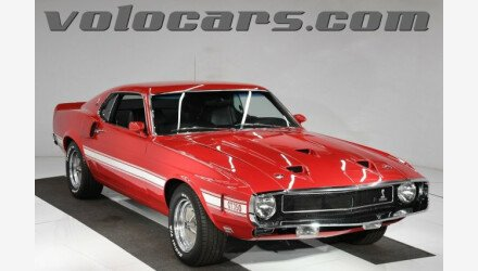 1969 Shelby GT350 for sale 101226304