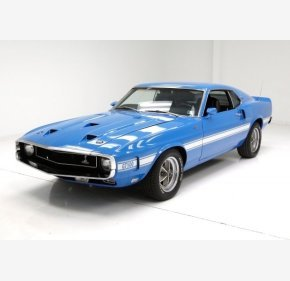 1969 Shelby GT500 for sale 101099934