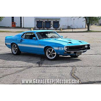 1969 Shelby GT500 for sale 101202574