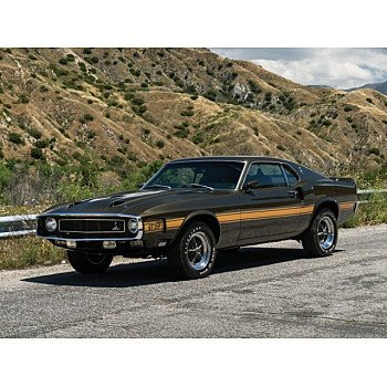 1969 Shelby Other Shelby Models for sale 101152831