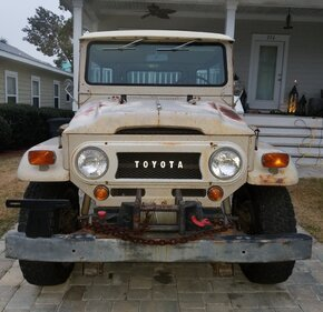 1969 Toyota Land Cruiser for sale 101099945