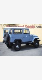 1969 Toyota Land Cruiser for sale 101207035