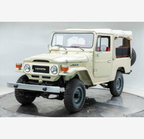 1969 Toyota Land Cruiser for sale 101214191