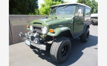 1969 Toyota Land Cruiser for sale 101219073