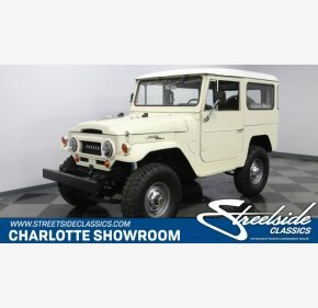 1969 Toyota Land Cruiser for sale 101220013