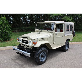 1969 Toyota Land Cruiser for sale 101328181