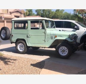1969 Toyota Land Cruiser for sale 101393501