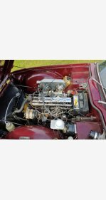 1969 Triumph TR6 for sale 101050066