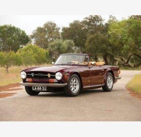 1969 Triumph TR6 for sale 101187998