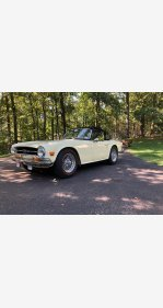 1969 Triumph TR6 for sale 101199516