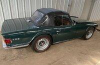 1969 Triumph TR6 for sale 101350834