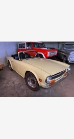 1969 Triumph TR6 for sale 101393737