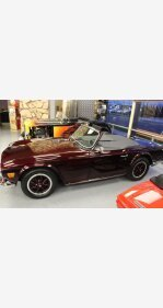 1969 Triumph TR6 for sale 101447424
