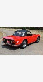1969 Triumph TR6 for sale 101465921