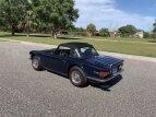 1969 Triumph TR6 for sale 101490258