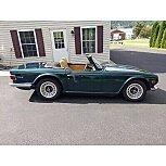 1969 Triumph TR6 for sale 101632653