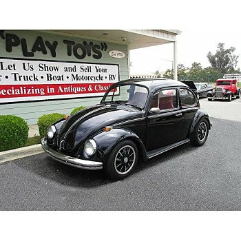 1969 Volkswagen Beetle for sale 101086690