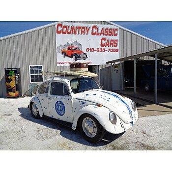 1969 Volkswagen Beetle for sale 100987259