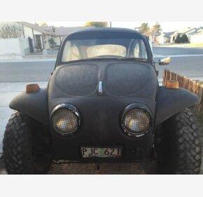 1969 Volkswagen Beetle for sale 100838198