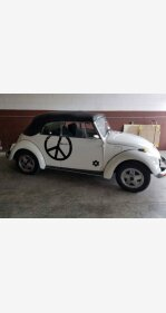 1969 Volkswagen Beetle for sale 100871356